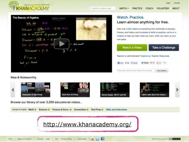 MOOC Massive = Hohe Anzahl Lernender  (>200; bis zu 100.000) Open = ursprünglich OER, zumindest aber freier Zugang und ko...