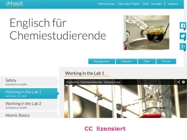 eLearning / Entwicklung von Online- Lehrangeboten an der Hochschule