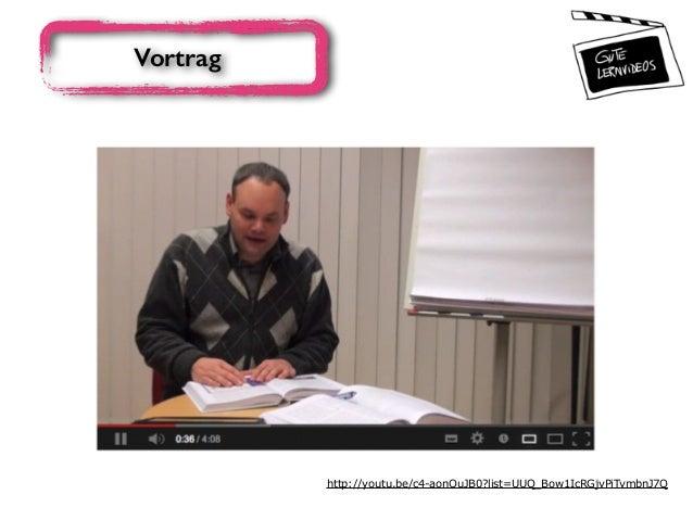 Wikis in Unterricht und Lehre … passen gut wenn … • Gemeinsam Schriftliches zu erarbeiten ist und dokumentiert werden soll...