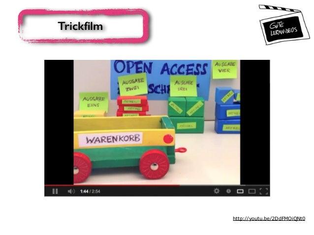 Weblogs in Unterricht und Lehre … passen gut wenn … • Individuelle Arbeiten zu dokumentieren sind • Es um den Weg geht, un...
