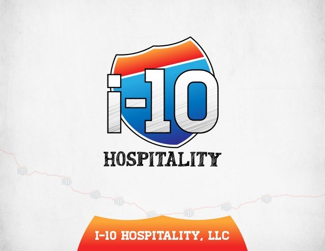 I-10 Hospitality, LLC