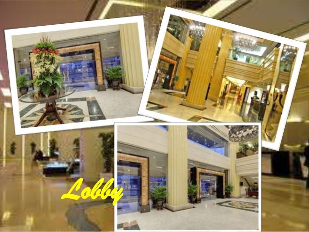 Manila Airport Hotel Contact Number