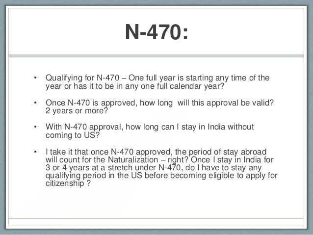 Form N470 Barearsbackyard