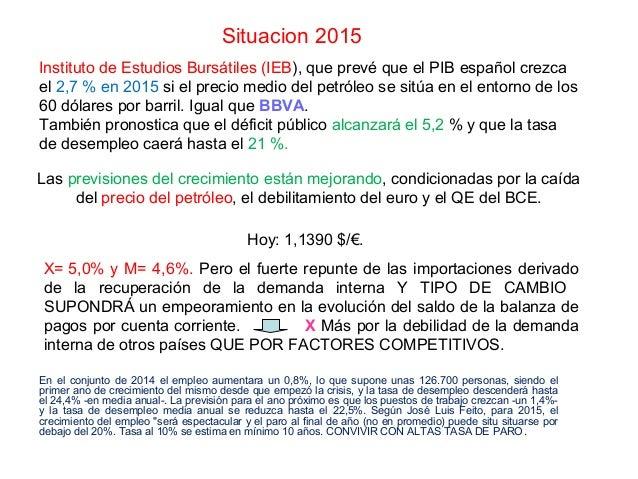 """Catedrático de Economía Aplicada de la Universidad Autónoma de Barcelona, Josep Oliver, """"si el crecimiento permanece en ta..."""