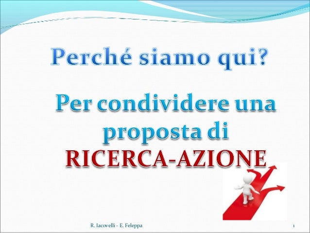 R. Iacovelli - E. Feleppa 1