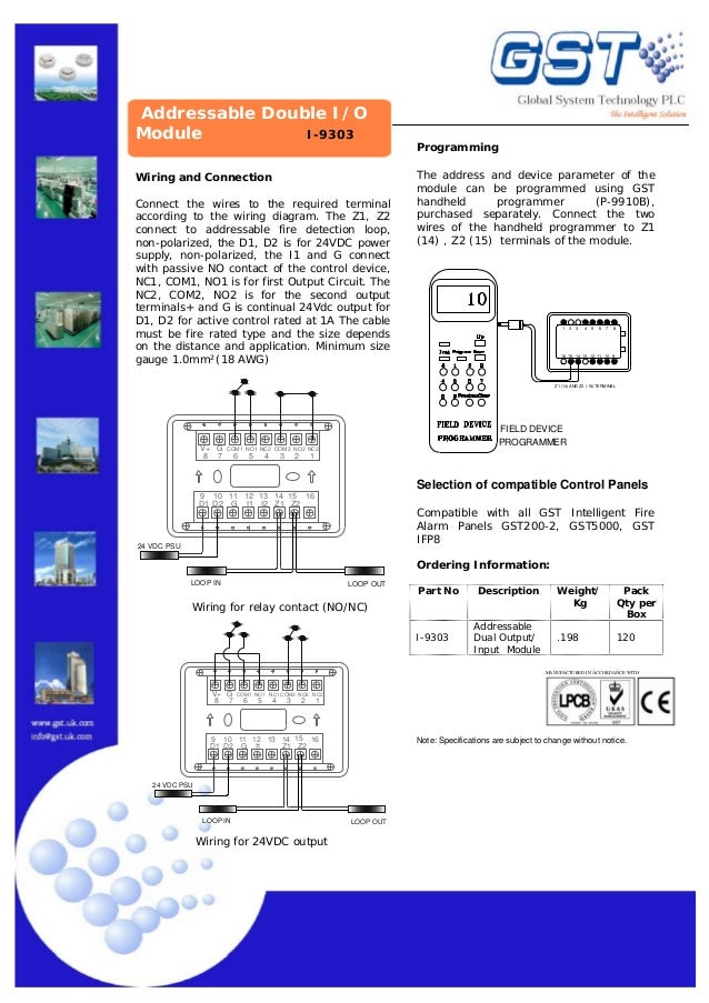 i 9303 2 638?cb=1385080666 i 9303 gst smoke detector wiring diagram at bayanpartner.co