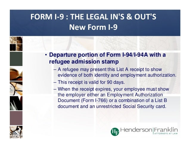 I Ins And Out Presentation
