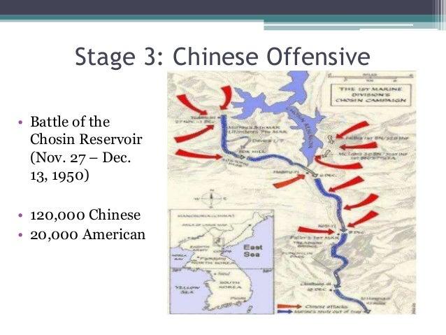 Tengowski I 9 Korean War
