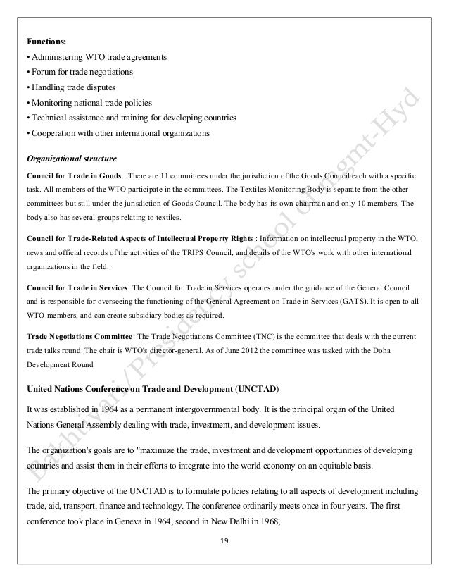Good Thesis Statement Examples For Essays  English Essays Book also Buy Essays Papers Impact Of International Business In India Commerce Essay  Example Of An Essay Proposal