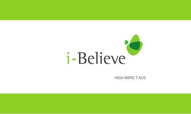 HIGH IMPACT ADS