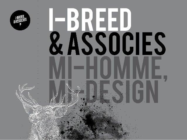 i-breed & associés, la présentation officielle !