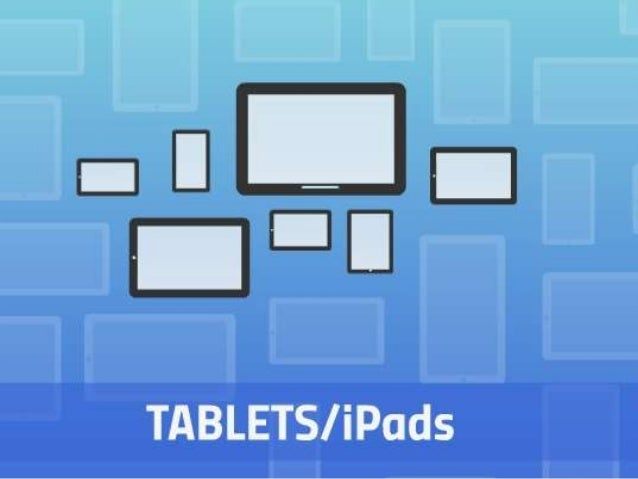 ÍNDICE 1. Introducción: Presentación general. 2. Historia del i-Pad / Tablet. 3. Diferencias i-Pad / Tablet. 4. Aplicacion...