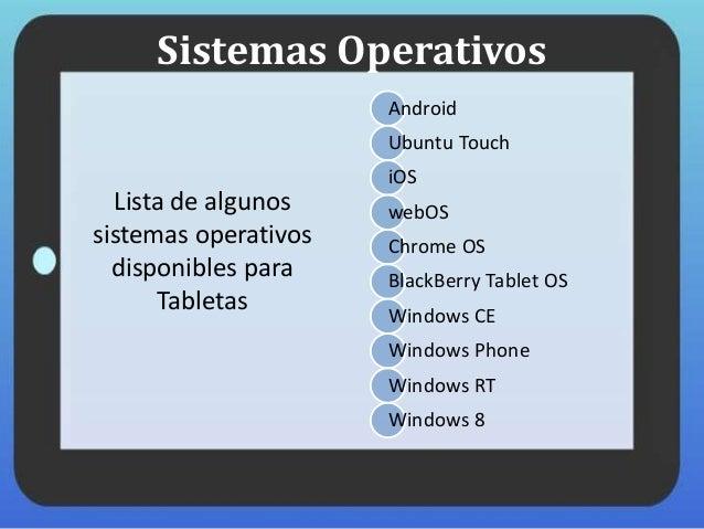 Herramienta iPad - Tablet