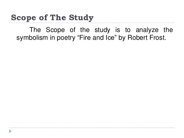 Robert Frost : The Road not taken taken and Tuft of Flowers - Research Paper Example