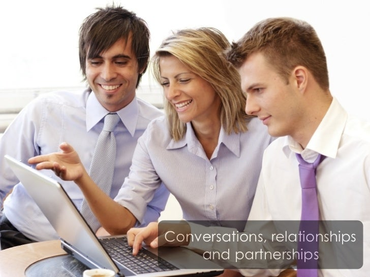 BigCorp Pty Ltd             Which means that these        people can connect, share        and learn from each other   Lik...