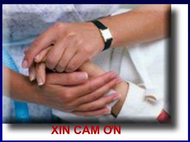 Chăm sóc giảm nhẹ tại Việt Nam