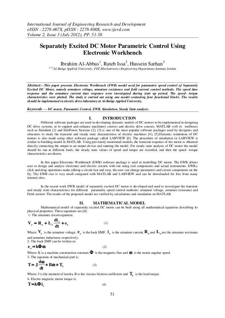 International Journal of Engineering Research and DevelopmenteISSN : 2278-067X, pISSN : 2278-800X, www.ijerd.comVolume 2, ...