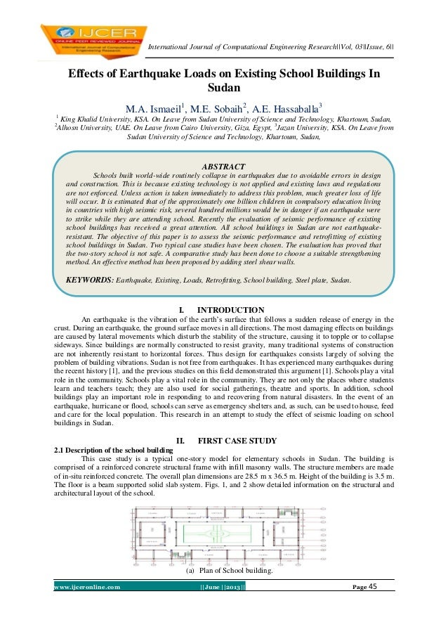 International Journal of Computational Engineering Research  Vol, 03  Issue, 6   www.ijceronline.com   June   2013   Page ...