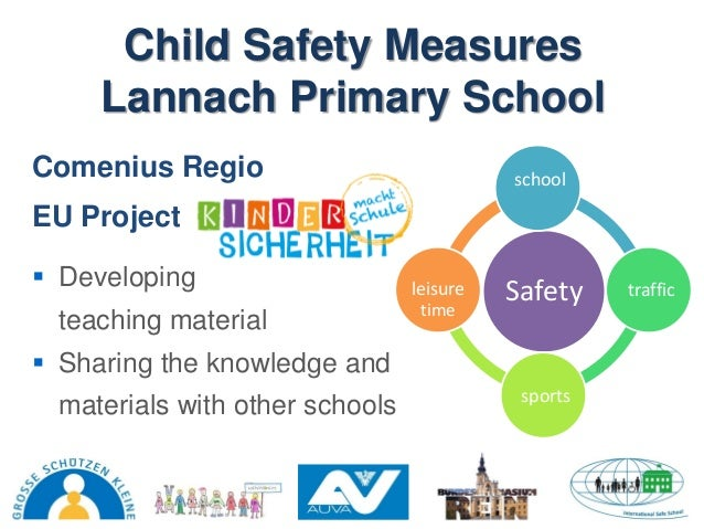 providing safety measures within schools The safety and security of students and staff is a top priority in seminole county public schools we work closely with local, state and federal agencies to ensure that our school district meets regulatory requirements and utilizes preventative safety measures.
