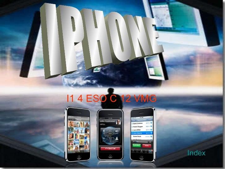 I1 4 ESO C 12 VMG IPHONE