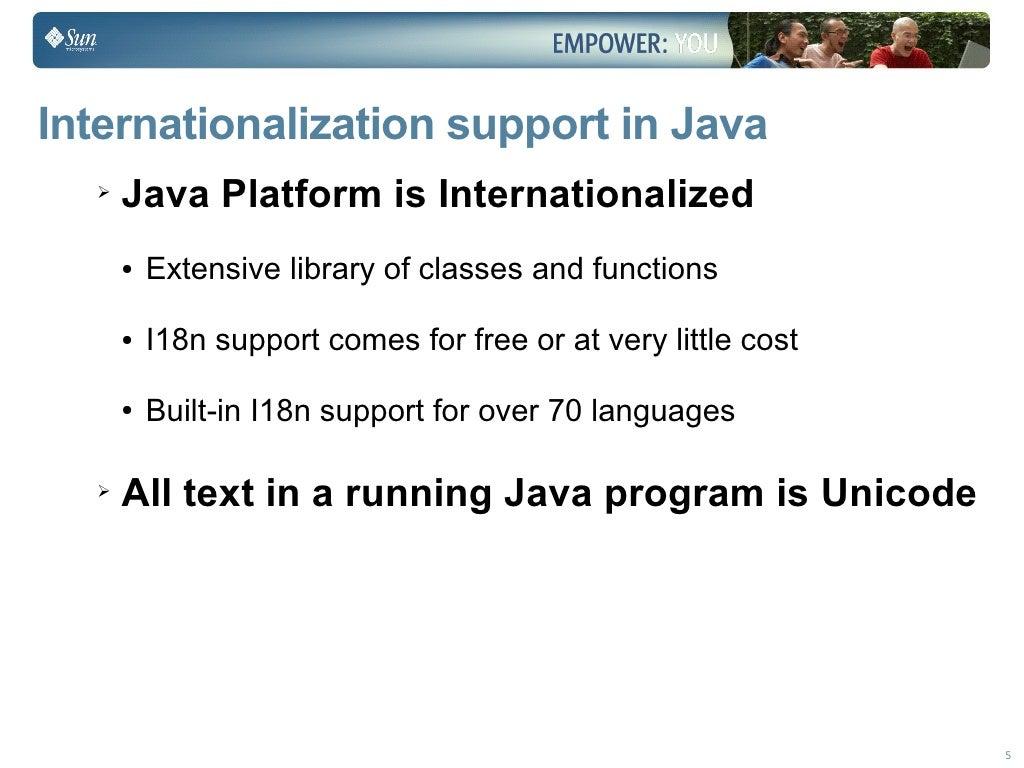 Internationalization support in java java baditri Image collections