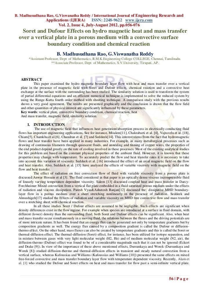 B. Madhusudhana Rao, G.Viswanatha Reddy / International Journal of Engineering Research and                     Applicatio...