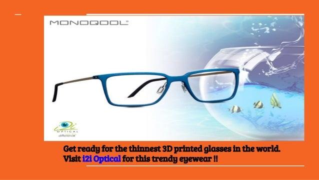 f737a6e954 Monoqool eye ware from i2i optical