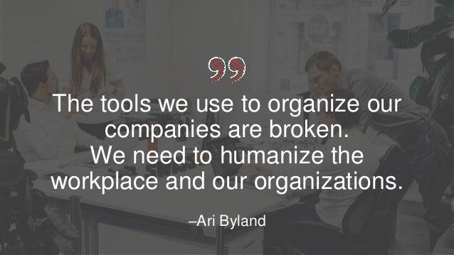 Keynote i2Summit - Agile Leadership as key paradigm for the Digital Transformation.