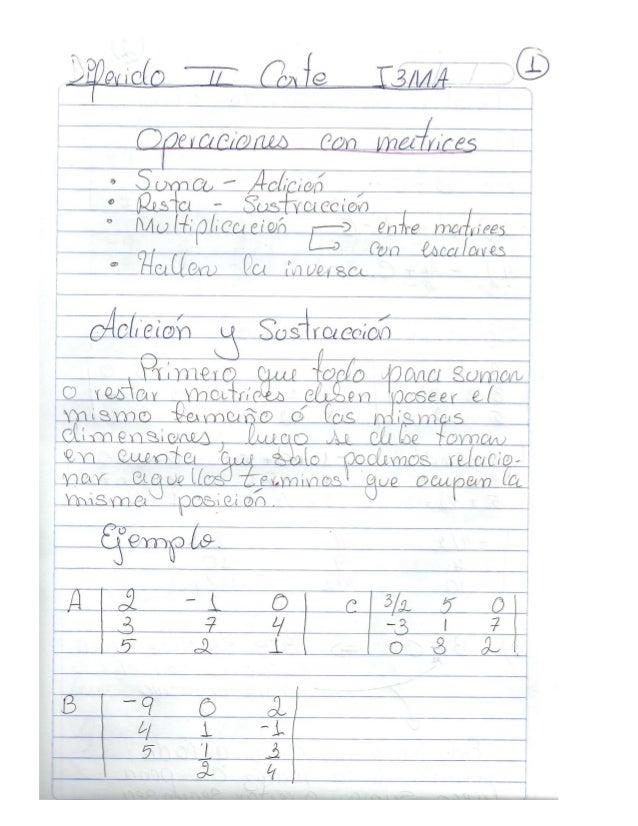 Se emplea para hallar el valor de los determinantes en matrices con un orden superior a 3x3 Pasos 1. se toma una fila o co...