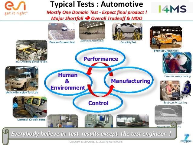 Fouad El Khaldi | Cloud Based Hpc Simulation In Advanced Manufacturing