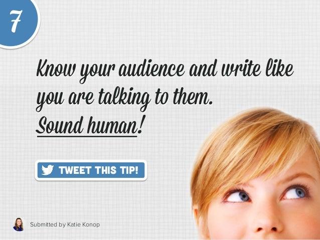 20 Quick Tips to Make Blogging Way Easier Slide 13