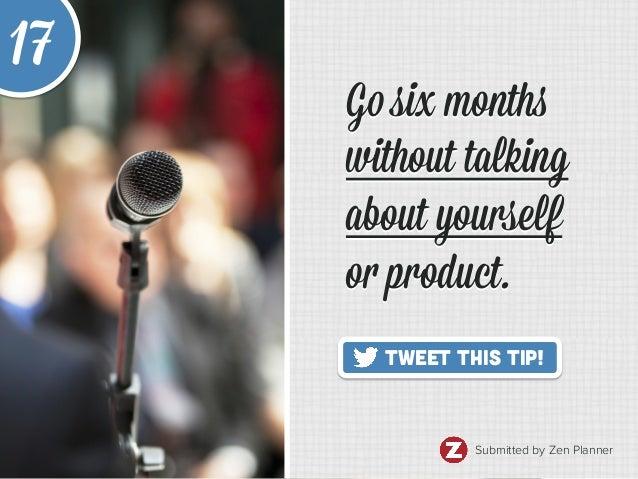 20 Quick Tips to Make Blogging Way Easier Slide 23