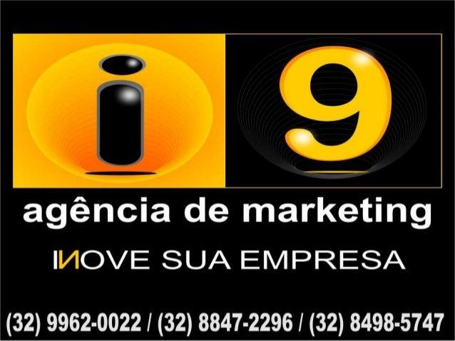 i9 agencia de marketing na cidade de cataguases em minas gerais