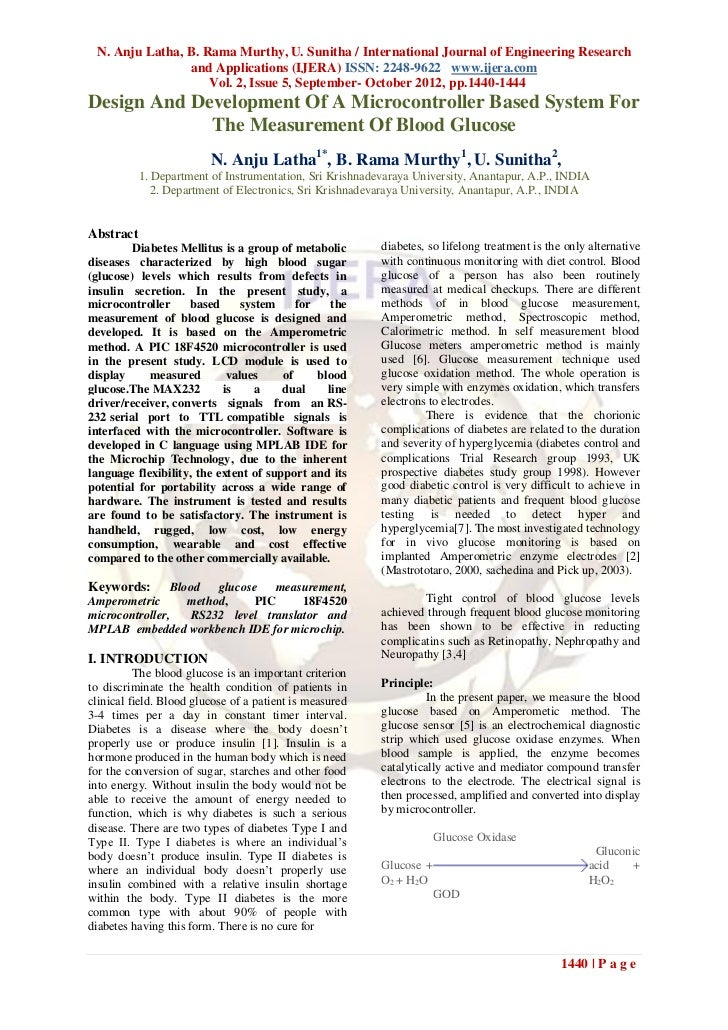 N. Anju Latha, B. Rama Murthy, U. Sunitha / International Journal of Engineering Research                and Applications ...
