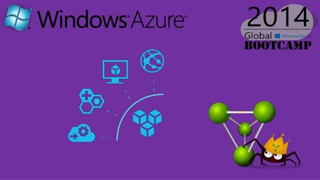 Windows Azure es una plataforma de nube abierta y flexible que permite compilar, implementar y administrar aplicaciones rá...