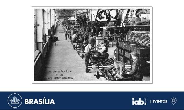 IAB BRASÍLIA: Mídia programática - Luis Machado Slide 3