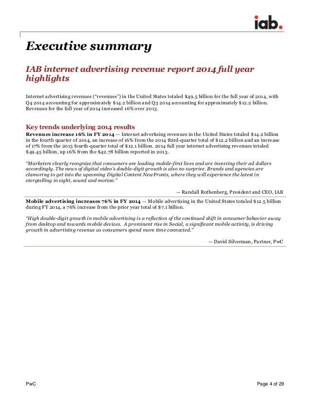 Online dating revenue 2014