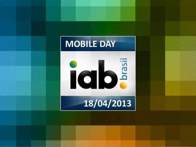 MOBILE DAY18/04/2013