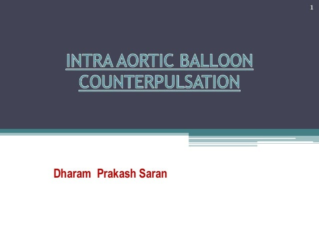 Dharam Prakash Saran 1