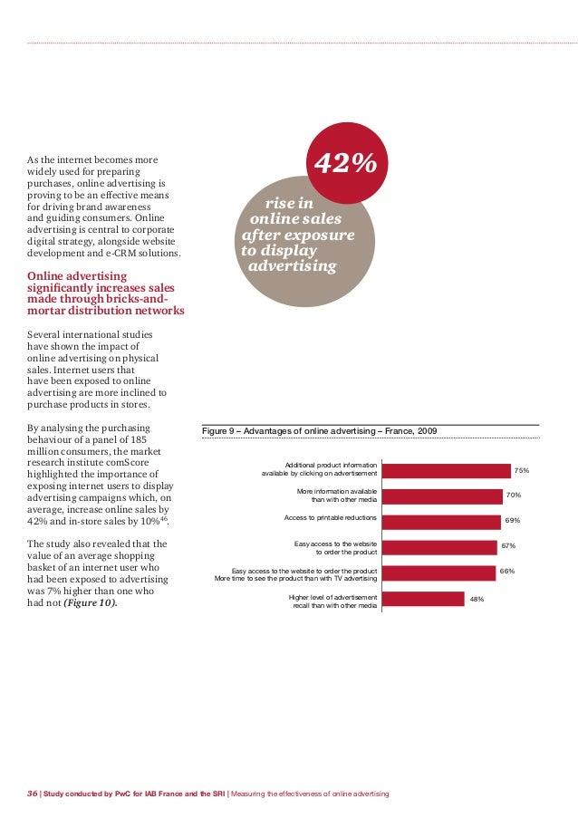 effectiveness of online advertising 177 online advertising effectiveness in service sector : a literature review and conceptual framework vikramjit singh research scholar punjabi university patiala.