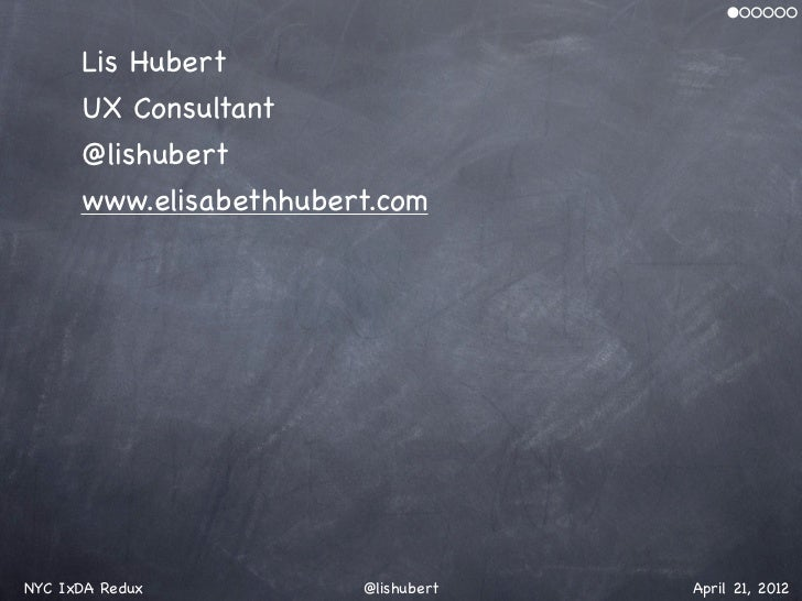 Learn the Business Behind the IA Business Slide 2