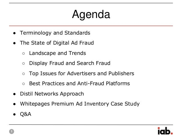 Field Guide for Validating Premium Ad Inventory Slide 2