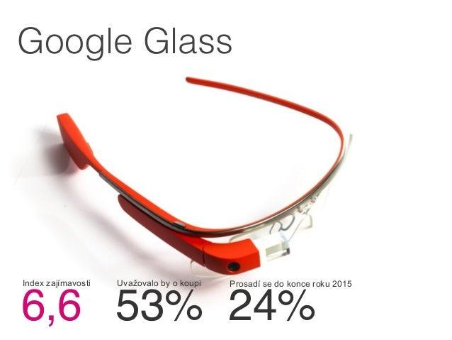 5,9 Index zajímavosti! 57% Uvažovalo by o koupi! 38% Prosadí se do konce roku 2015!