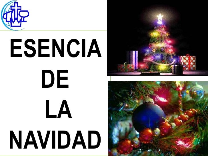 ESENCIA  DE   LANAVIDAD