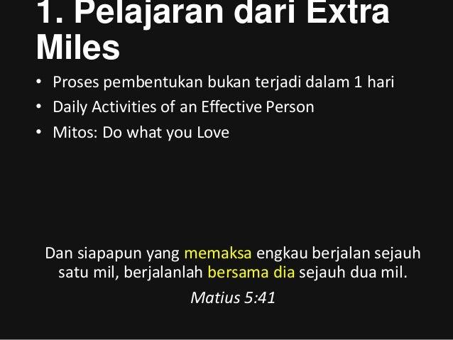 Ia berdoa memohon kekuatan menahan ujian demi kepentingan umat manusia... Ia mencurahkan kerinduan hatiNya bagi murid-muri...