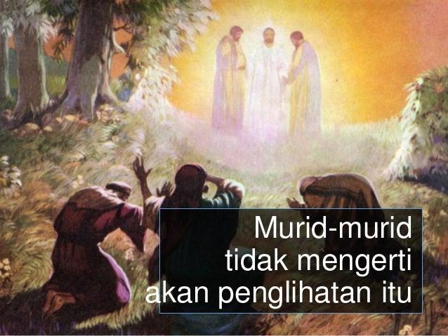 Lebih dekat tentang Musa Who – What – How