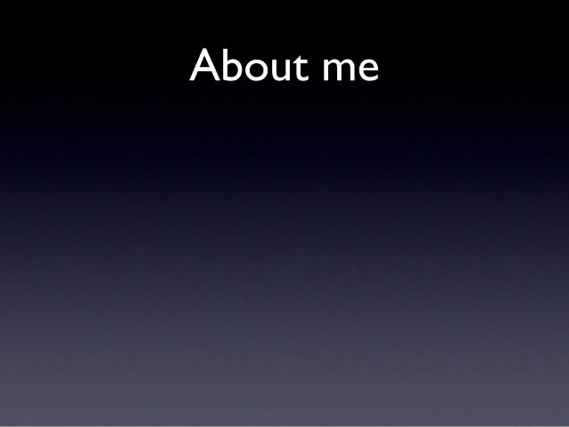 Integrating iAds (Melbourne Cocoaheads November 2010) Slide 2