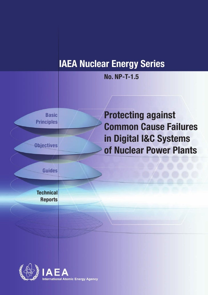 IAEA Nuclear Energy Series                         No. NP-T-1.5         Basic               Protecting against Principles ...