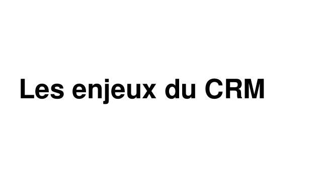 20x+ de données dans un CRM qu'il y a 5 ans