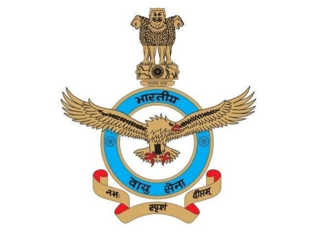 PRESENTATION BY AIR FORCE STATION KASAULI